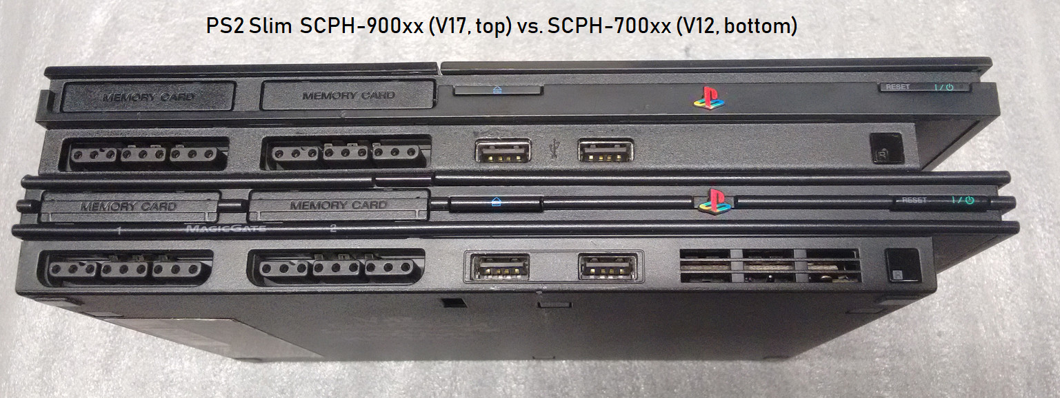 What PS2 is the best? : ps2